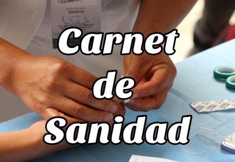 Requisitos para Sacar el Carnet de Sanidad en Bolivia