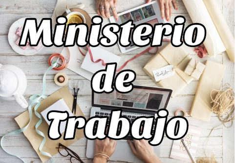 Trámites del Ministerio de Trabajo en Bolivia